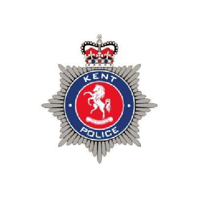 ken police logo