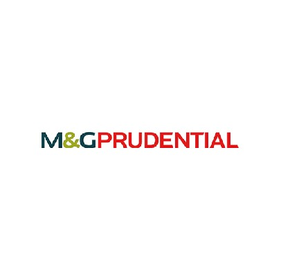 m and g prudential logo
