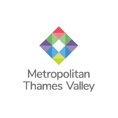 metropolitan thames valley logo