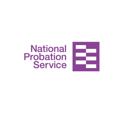 national probation service logo